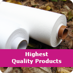 Highest Quality Products
