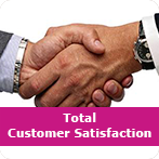 Total Customer Satisfaction